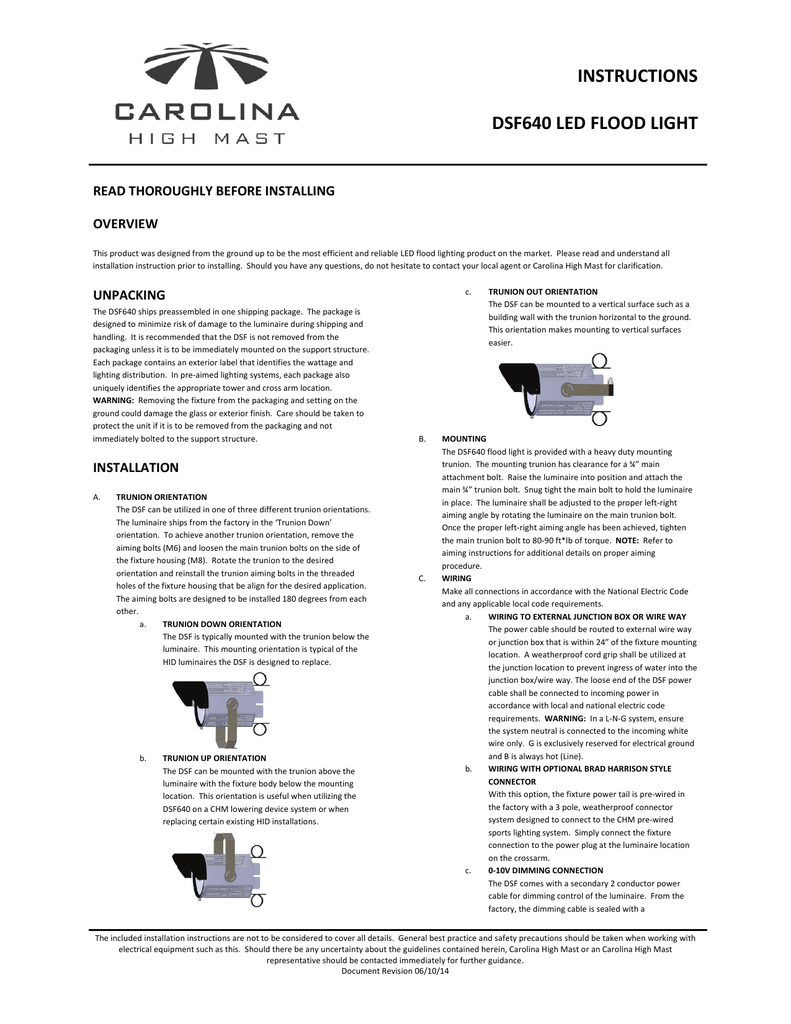 Hid Installation Guide