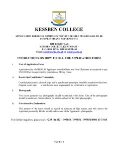 apply - Kessben College