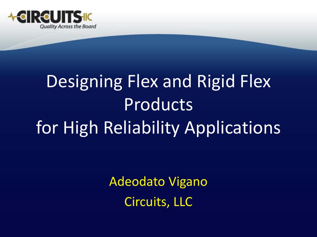 Designer Tip Circuits Llc Rigidflex Circuit Boards Osp Lead Free Pcb Printed Board