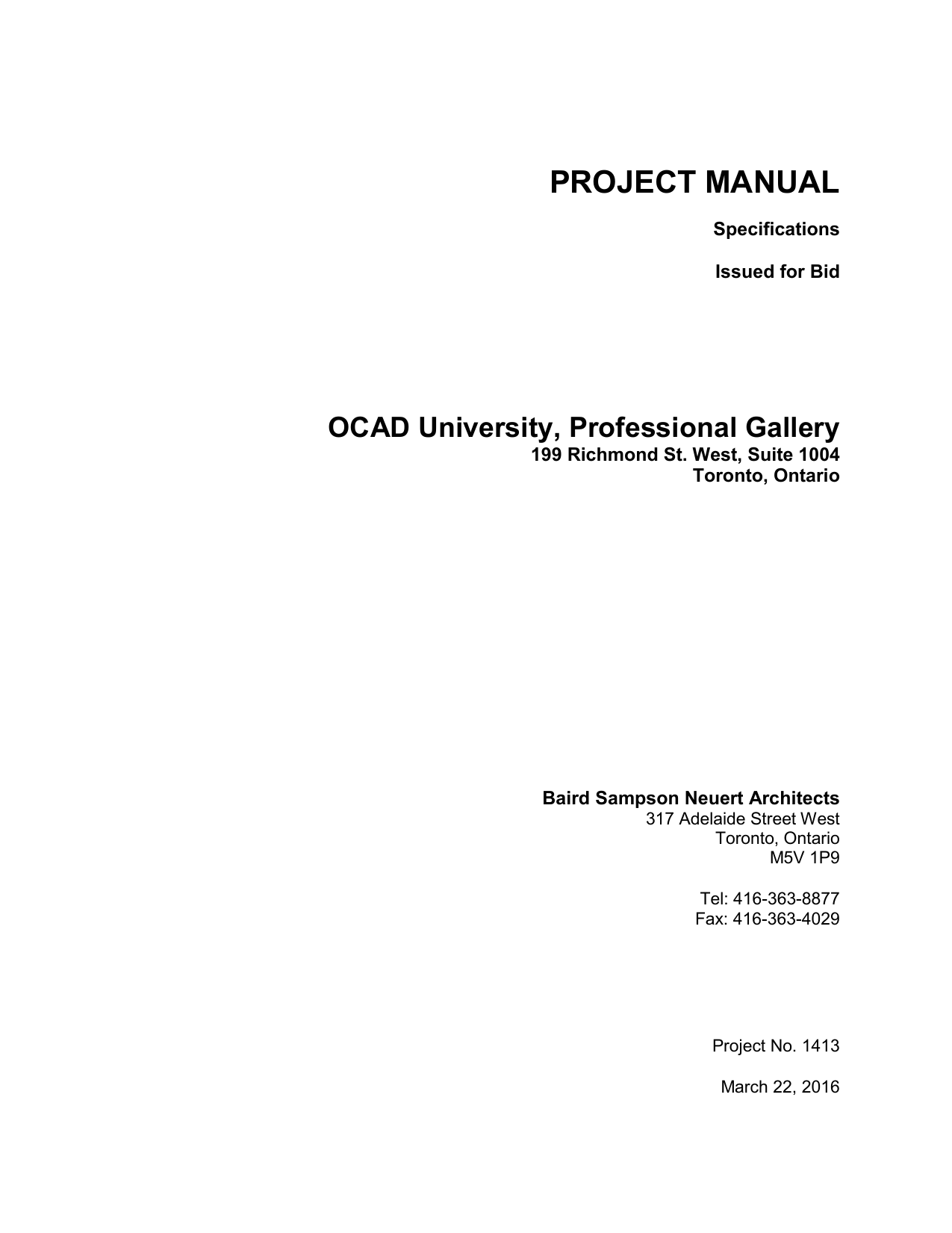 Project Manual M J Dixon Construction Angus And Surrounding Area Ground Fault Circuit Interrupters Gfcis