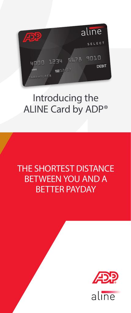 Aline Card Routing Number | Webcas.org