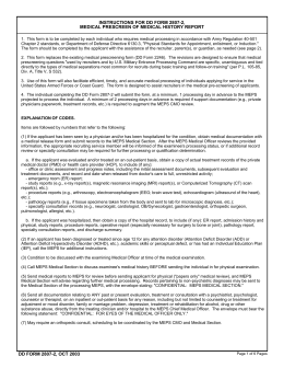 DD Form 2807-2 - Montana Army National Guard Recruiting and