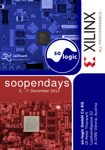 soopendays - so