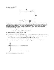 AP C RC-Circuits 2