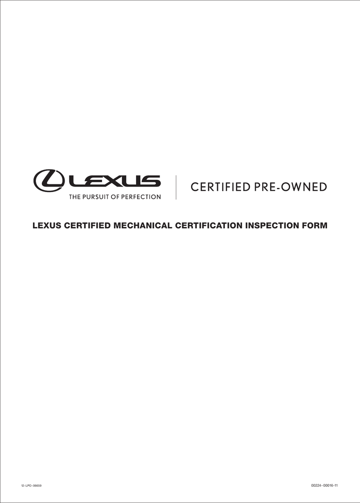 owned july lcpo roc event lexus pre certified northwest