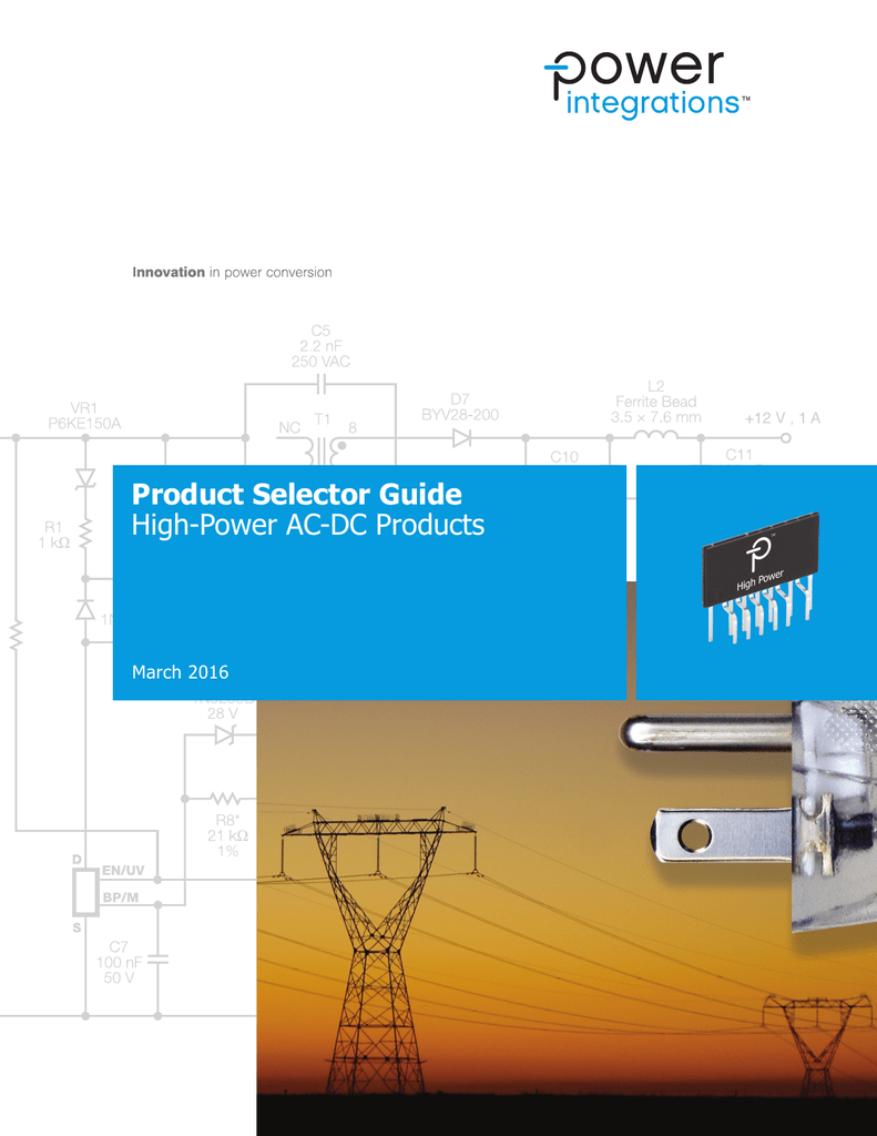 Product Selector Guide High Power Ac Figure 3 Electronic Load Circuit Constant Voltage Cvoperation