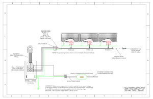 field wiring diagram 208 vac three phase. Black Bedroom Furniture Sets. Home Design Ideas