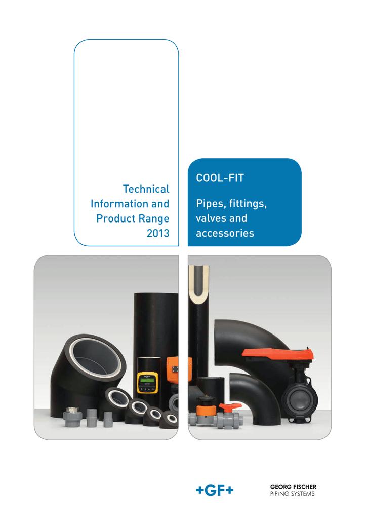 Angle PTFE Seal 1-1//2 Spigot GF Piping Systems PVC Globe Valve