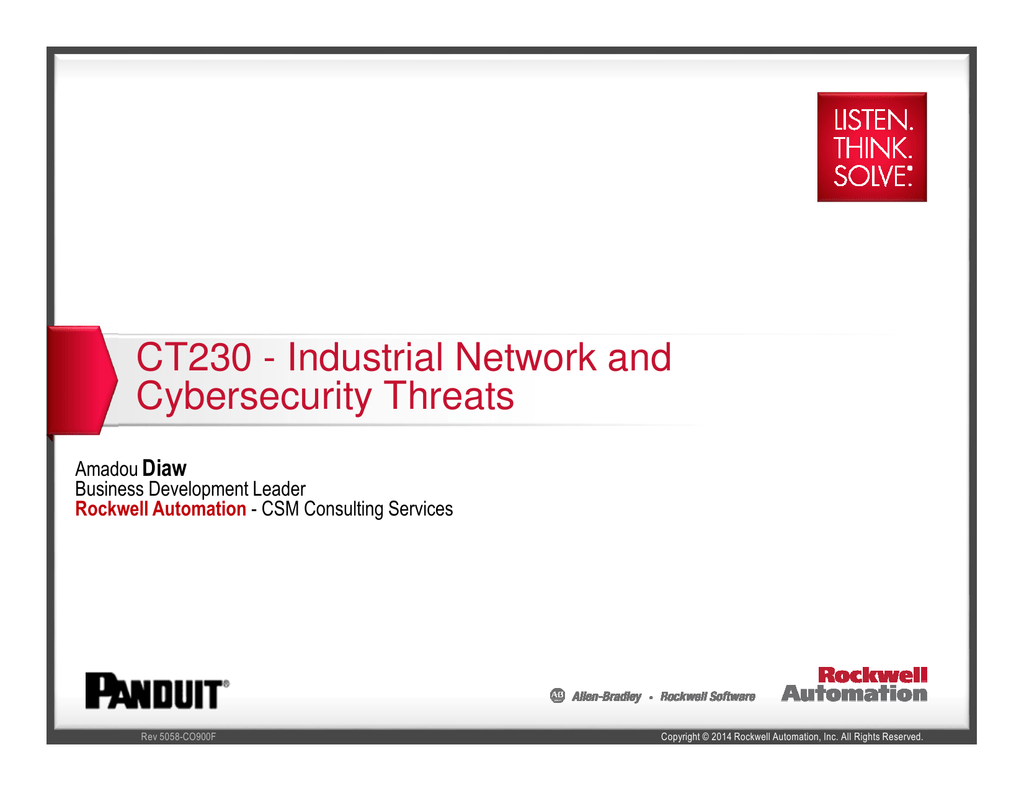 microsoft powerpoint industrial network and cybersecurity 226
