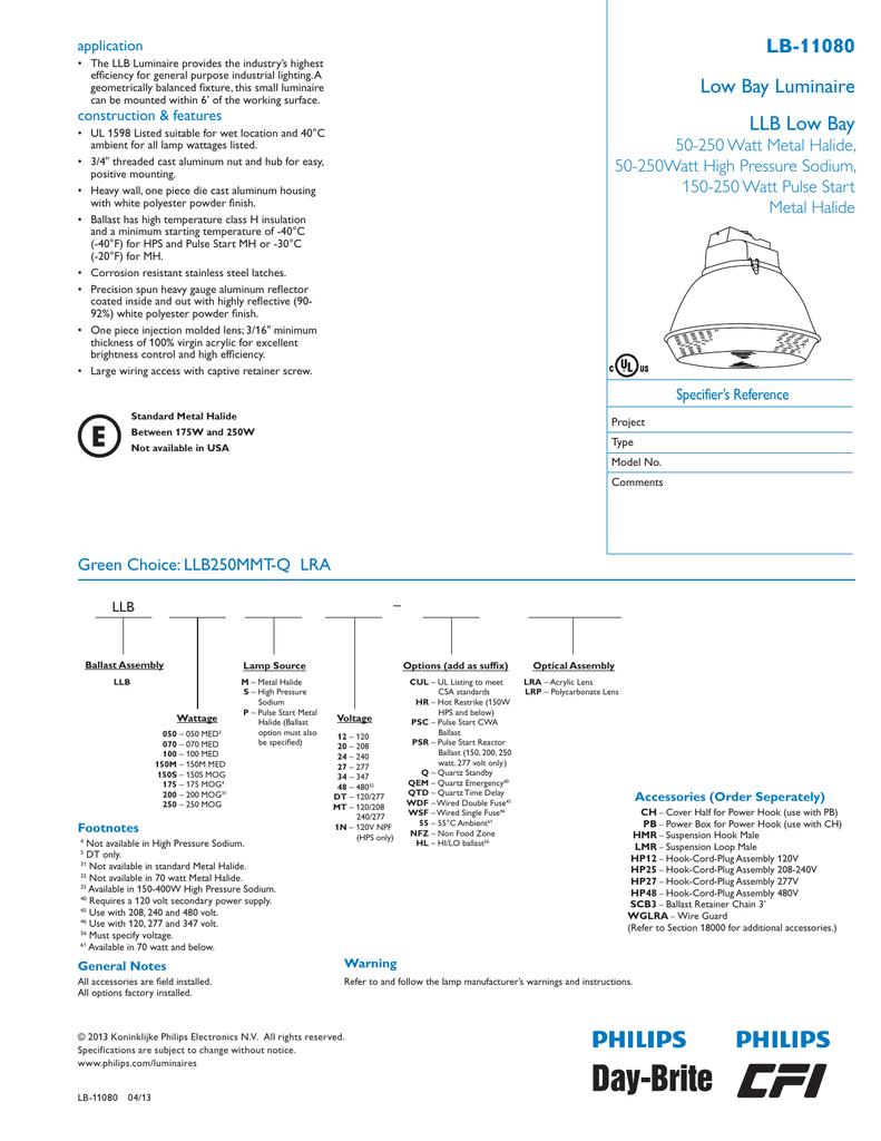 Wiring Diagram High Pressure Sodium Ballast Wiring Diagram Power