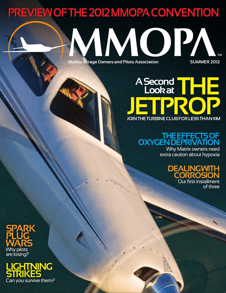the jetprop