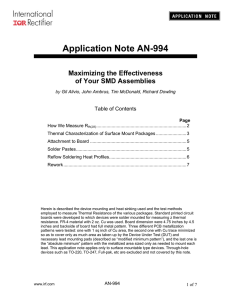 Application Note AN-994