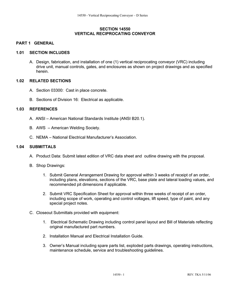 No Quickconnect Specs Pdf Electrical Drawing Approval