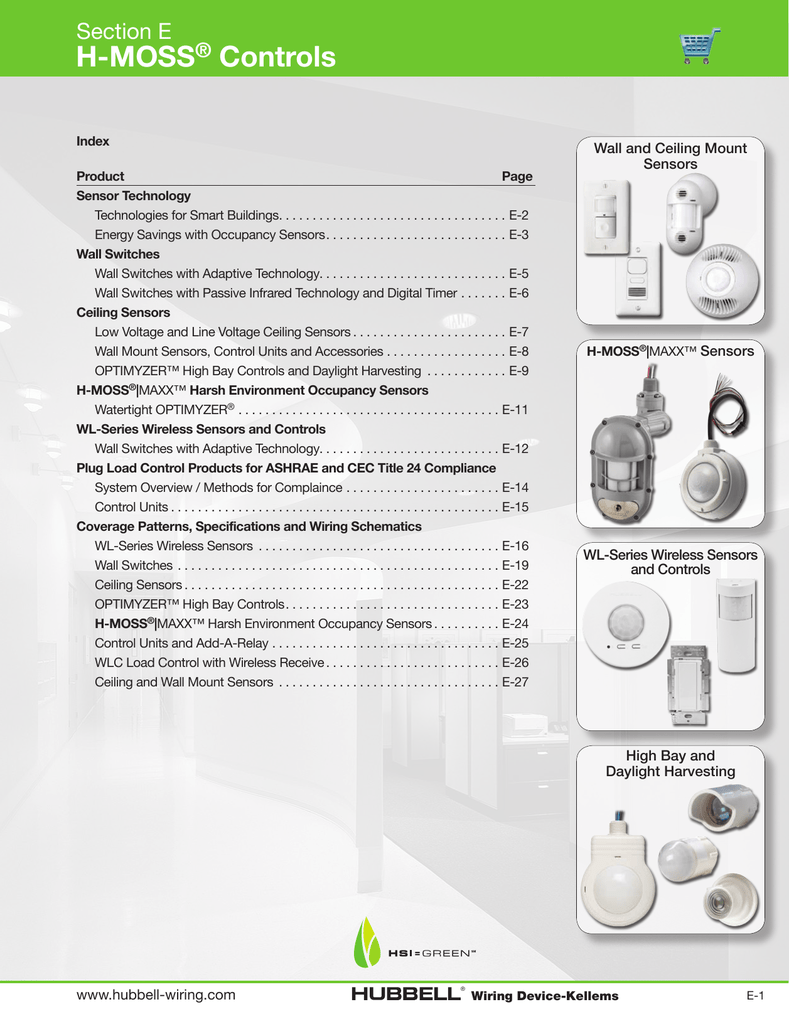 Detailed Specifications - Cooper Electric Supply on