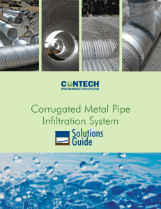 Solutions Guide - Contech Engineered Solutions