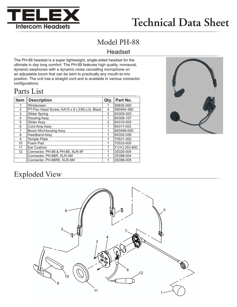 Xlr Mic Cable Wiring Diagram
