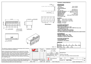 4183171709xx WE RDX Wiring Diagram TECHNICAL